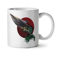 Shark Beast Wild Animal NEW White Tea Coffee Mug 11 oz | Wellcoda