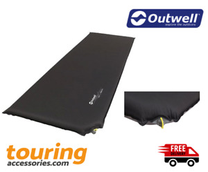 Outwell Sleepin Single - 5cm Self Inflating Mat - Camping - Summer - Festival