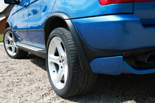 BMW X5 E53 4.6is 4.8is LOOK FENDER FLARES / WHEEL ARCHES