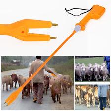 82cm 10000V Electric Stock Prodder Farm Cattle Pig Prod Stock Prodder Hot