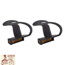 SUNLITE MINI PEDAL TOE CLIPS--ONE PAIR