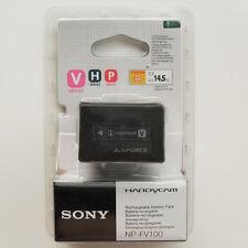 NP-FV100 Battery Fr Sony HDR-CX/UX DCR-SR/XR DCR-HC DCR-DVD D-SLR HDR-TG