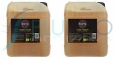 Biona Organic Apple Cider Vinegar with the Mother - 5 Litre (Pack of 2)