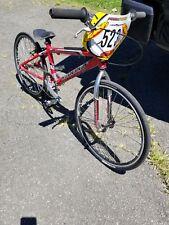 Redline Bmx Race Bike Proline Junior JR