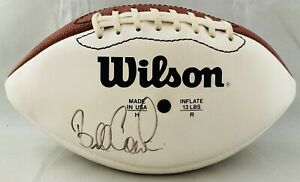 Pittsburgh Steelers 1994 Team Signed Football Cowher Green O'Donnell Johnson NFL