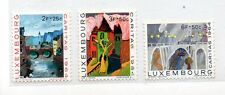 Luxemburgo Caritas Valores del año 1964 (CX-560)