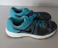 Nike Dart 10 Reslon Blue Running Trainers Uk Size 10
