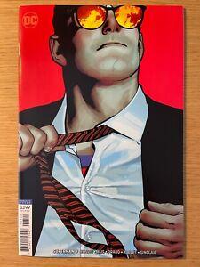 Superman vol 5 #3 Adam Hughes variant NEW 2018 DC Comics