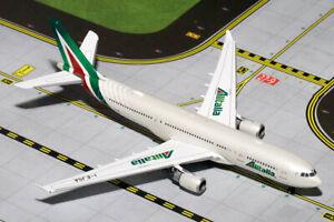 1:400 Gemini Jets Alitalia A330-200 I-EJGA GJAZA1530