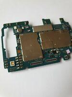 SAMSUNG GALAXY A7 2018 A750F A750FN MAINBOARD 64GB UNLOCKED FULLY WORKING TESTED