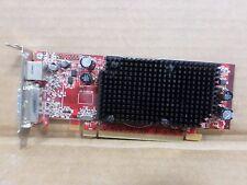 AMD RADEON ATI B170 256MB PCIe PCI *Low Profile* Video Graphics Card