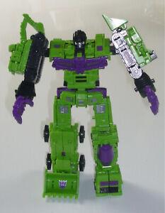 Transformers Devastator (DX9 Hulkie, maybe?)