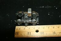 Athearn REAR Power truck metal sides ho scale locomotive parts