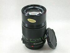 Canon FD 135mm F3.5 Manual Focus Telephoto Lens No. 1685504