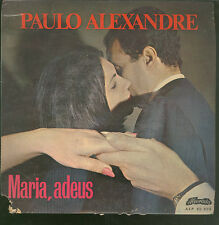4000PAULO ALEXANDRE - MARIA ADEUS