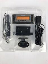 Sirius Stratus Sv3 Plug & Play Satellite Radio Vehicle Kit New Open Box Fstshp