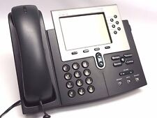 CISCO IP Phone 7960 Systemtelefon TOP!!