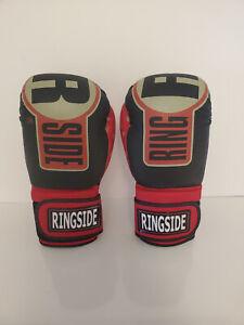 Ringside Apex Boxing Gloves FTG1 Size S/M