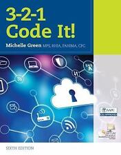 3-2-1 Code It! by Green, Michelle A.