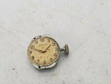 Mecanisme de montre de femme Zenith