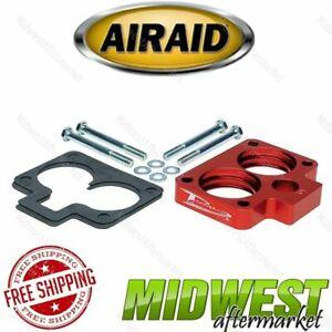 300-560 AIRAID Poweraid Throttle Body Spacer Fits 94-03 Dodge Ram 1500 2500 3500