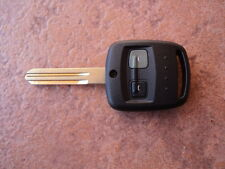 SUBARU IMPREZA FORESTER WRX 2002-2007 GENUINE 2 BUTTON REMOTE IMMOBILIZER KEY