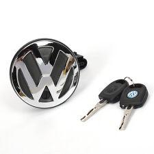 hinter- Kofferraumdeckel Auslösegriff oem koffer Sperre & Schlüssel passend für