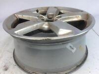 09-17 Audi Q5 8R Wheel RIM VIN Fp 19x8 5 Spoke V
