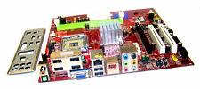MSI MS-7504 Fujitsu AMILO Desktop PL3410 Socket T LGA775 Motherboard | Ver:1.1