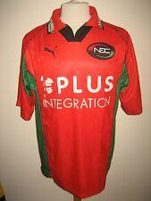 NEC Nijmegen home Holland football shirt soccer jersey voetbal size XL