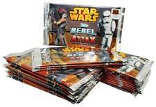 TOPPS - Star Wars - Rebel Attax - 25 Booster - Deutsch