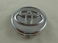 Toyota Wheels Chrome Custom Wheel Center Cap # 42603-02220 / 30323