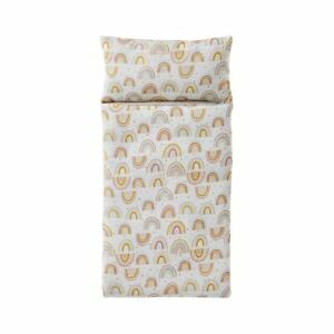 Cleo Doll cot bedding