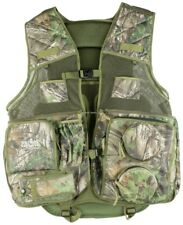 New Primos Gobbler Hunting Vest Gen 2 Molded Call Pockets M/L 65713
