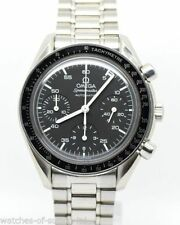 Omega Speedmaster Luxury Adult Wristwatches