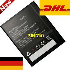 AC55PL BSF03A AKKU für ARCHOS 55 PLATINUM Ersatzakku Handy Smartphone 2400mah