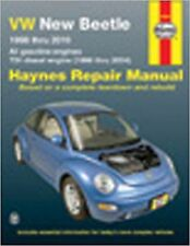 VW New Beetle, 1998-2000 (Haynes Manuals) Haynes