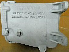 GM 3925660 Muncie 4-Speed Transmission Case. VIN: 8H286387, P8C06