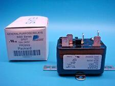 (1) PR295Q 16A 240V SPDT MOTOR RELAY 90295 AZ9401-1C-240A ROHS