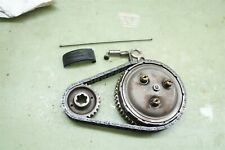 1966 BSA A65 A65L Lightning Thunderbolt A65T A-65 650 *2198 CLUTCH PRIMARY