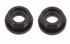 For BMW E36 E46 SET OF 2 Brake Reservoir Grommet OEM Ate 000 431 09 50