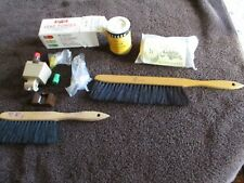 ARCHITECTURAL AND DRAFTING SUPPLIES AND TOOLS - GENTLY OR NEVER USED