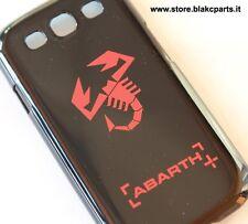Cover Custodia ABARTH PER SAMSUNG GALAXY S3