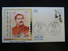 La Croistte Cannes Stamp Timbre France Olbitere N° 3943 Regions