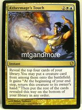 Magic Commander 2013 - 1x aethermage's Touch