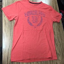 Quiksilver Shirt Size L #6083