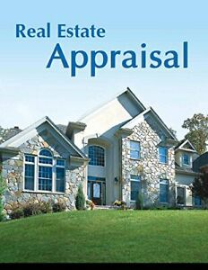 Real Estate Appraisal - 7th edition by Jr Book The Fast Free Shipping