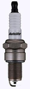 Autolite Resistor Spark Plug  Autolite  63