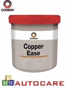 Comma Copper slip ease grease 500g CE500G