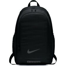 Nike Academy Soccer Football Backpack Black/Anthracite NEW